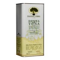 Huile d'Olive de Sicile Donna Vona