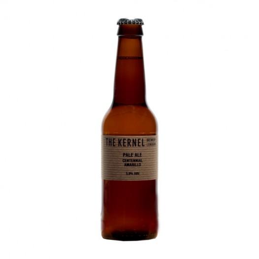 Pale Ale Centennial Amarillo
