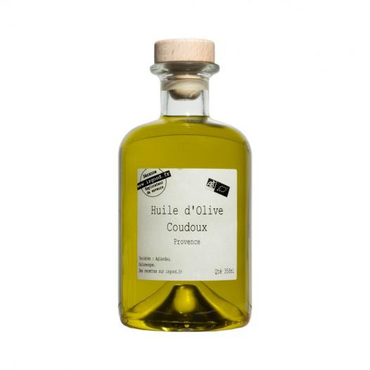Huile d'Olive Coudoux
