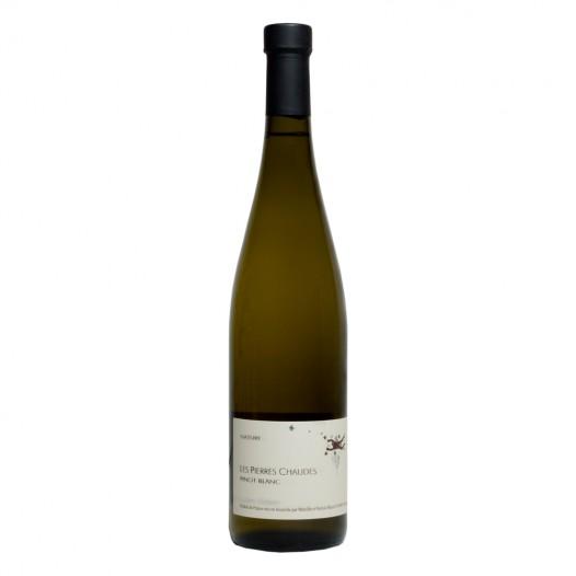 Pinot Blanc Les Pierres Chaudes