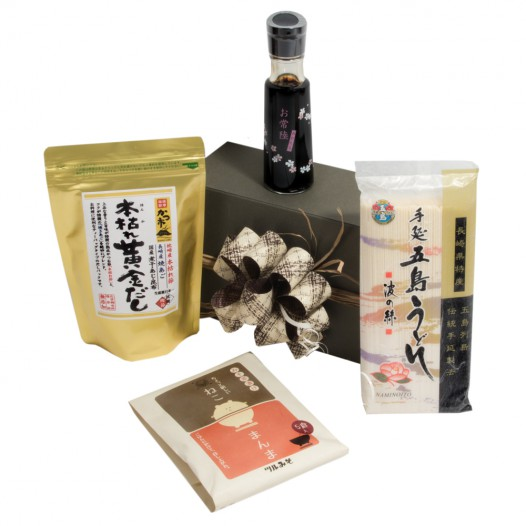 Coffret Japon