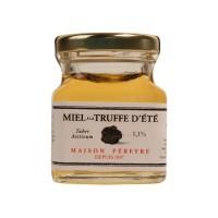 Miel à la Truffe d'Été