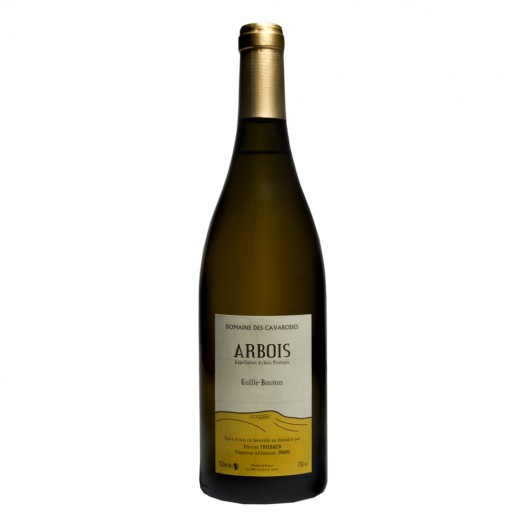 Arbois Guille-Bouton 2015