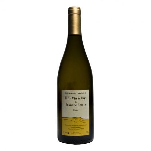 Vin de Pays de Franche-Comté Blanc