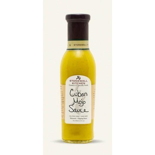 Sauce Cubaine
