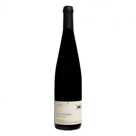 Pinot Noir Le Vieux Chemin 2017