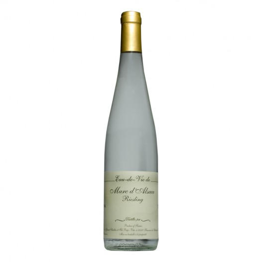 Marc d'Alsace Riesling
