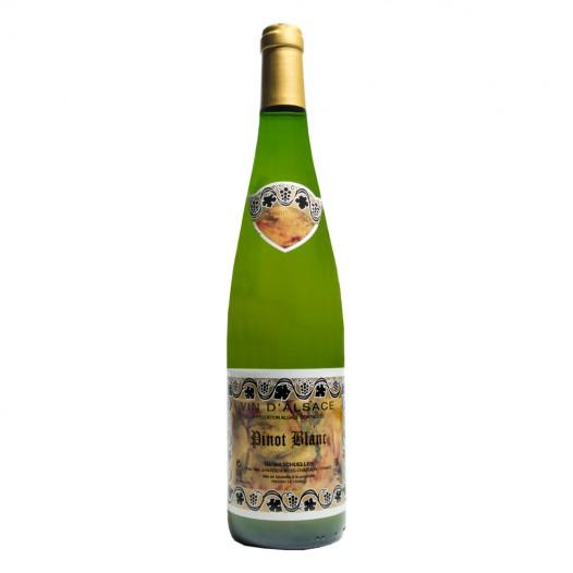 Pinot Blanc Cuvée Particulière