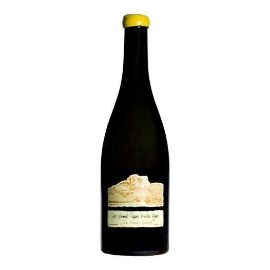 Côtes du Jura 2014 Les Grandes Teppes Vieilles Vignes