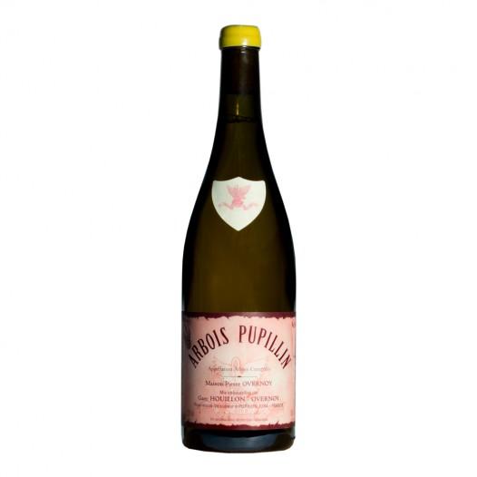 Arbois Pupillin Chardonnay 2012