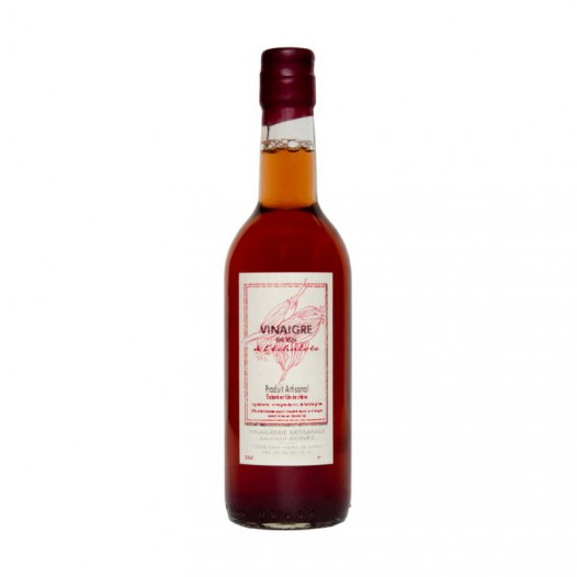 Vinaigre de Vin à l'Échalote