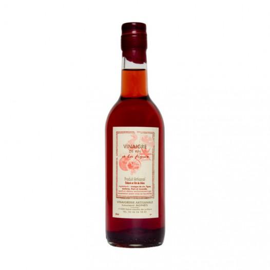 Vinaigre de Vin à la Figue