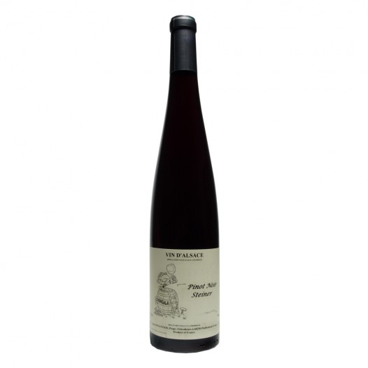 Pinot Noir Steiner 2018
