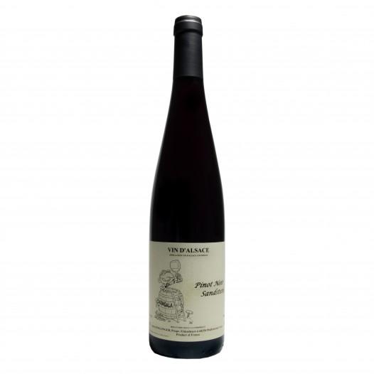 Pinot Noir Sandstein 2019