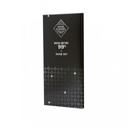 Chocolat Noir Infini 99%
