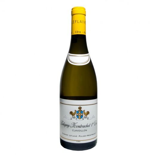 Puligny-Montrachet 1er Cru Clavoillon 2018