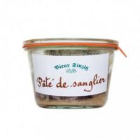 Pâté de Sanglier