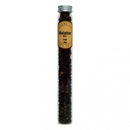 Poivre noir Malabar MG1