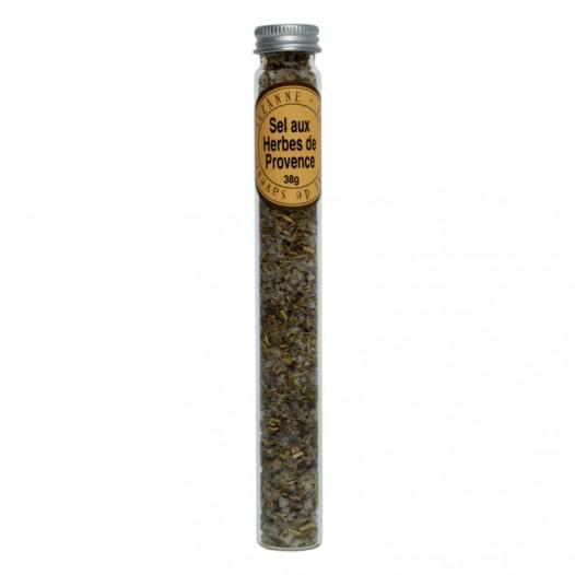 Sel aux Herbes de Provence
