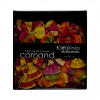 Farfalines Multicolores