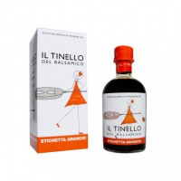 Vinaigre Balsamique Version Orange