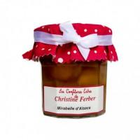 Confiture Mirabelle d'Alsace