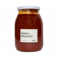 Sauce au Basilic 1kg