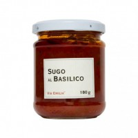 Sauce au Basilic