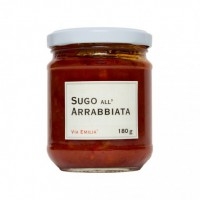 Sauce Tomate All' Arrabbiata