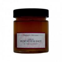 Gelée de Muscat d'Alsace
