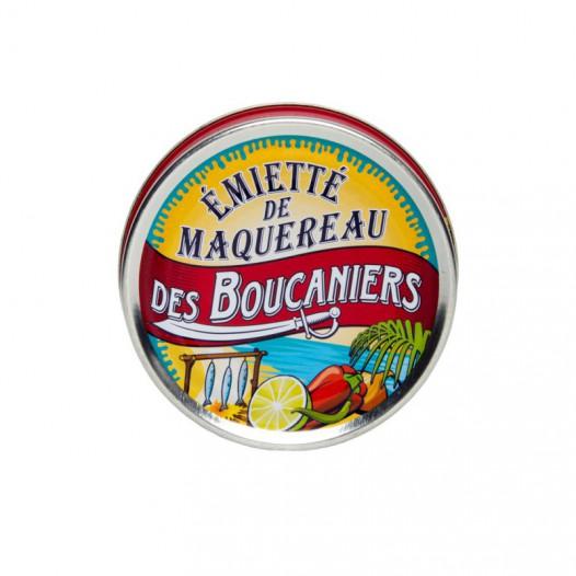 Émietté de Maquereau des Boucaniers
