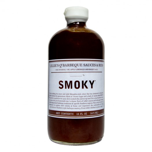 Sauce Barbecue Smoky