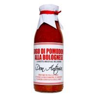 Sauce Tomate Bolognaise