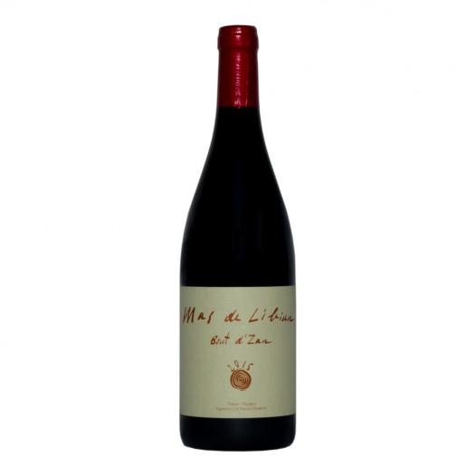 Côtes du Rhone 2015 Bout d'Zan