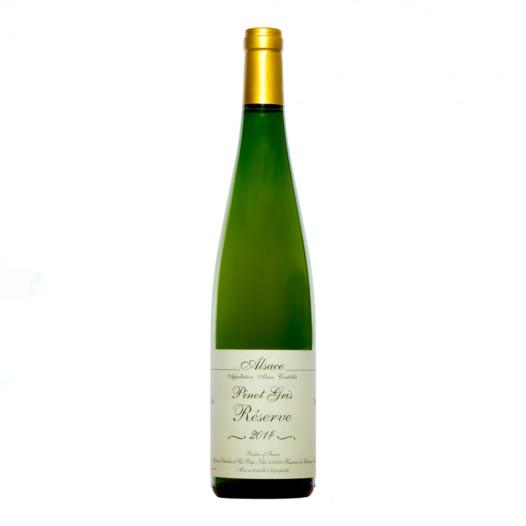 Pinot Gris 2014 Réserve