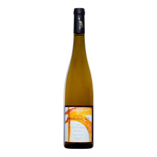 Riesling 2012 Clos Sand