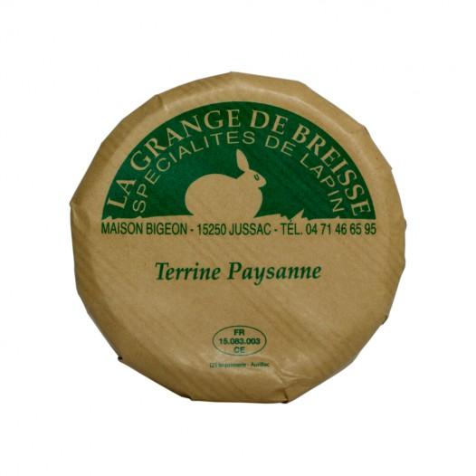 Terrine Paysanne