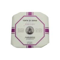 Torta Di Siena aux Figues et Noix