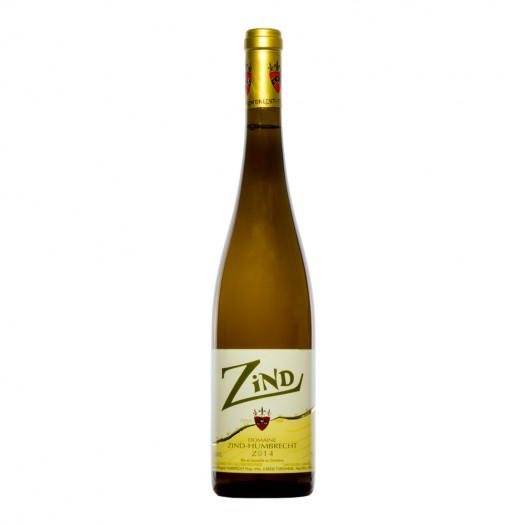 Zind Vin de Table de France