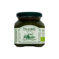 Pesto alla Genovese - Bio