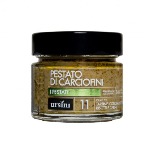 Pestato d'Artichauts