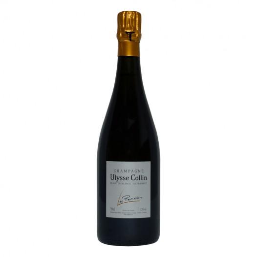 Champagne Les Pierrières Blanc de Blancs Extra Brut