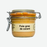 Foie Gras de Canard (200g)