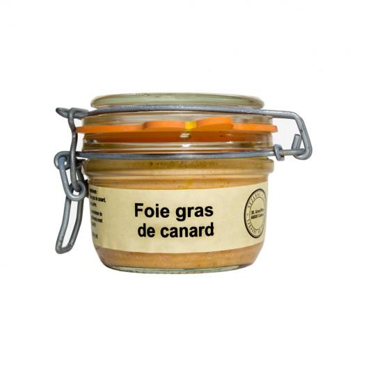 Foie Gras de Canard (140g)
