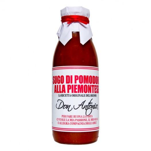 Sauce Tomate Piémontaise