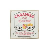 Caramels à la Mirabelle