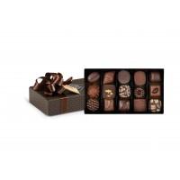 Coffret Chocolat Noir & Lait n°15