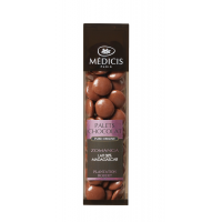Palets Chocolat Zomanga Lait 38% Madagascar
