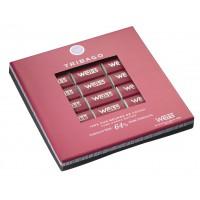 Napolitains Tribago Chocolat Noir 64%