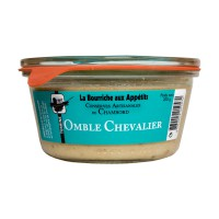 Terrine d'Omble Chevalier